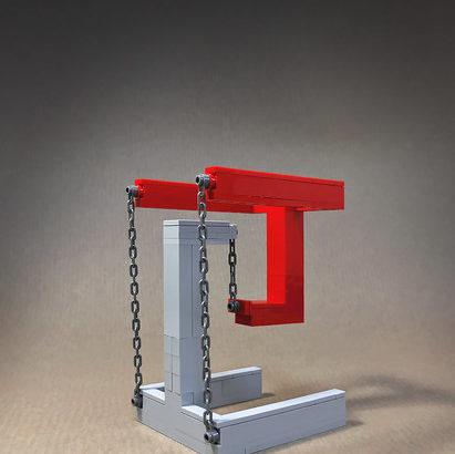 レゴ 「Object-9」