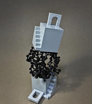 レゴ 「Object-10」