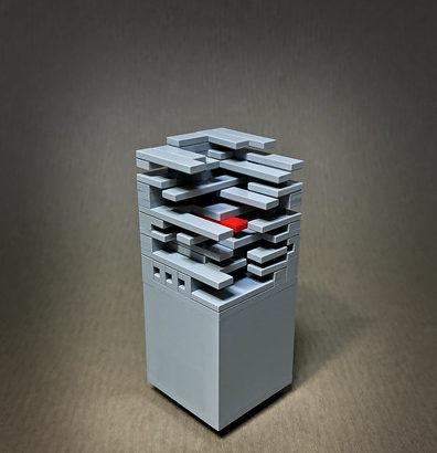 レゴ 「Object-11」