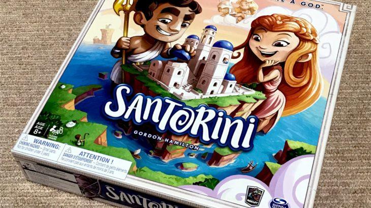 サントリーニ