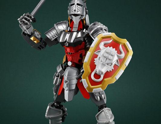 LEGO 7氏のレゴ作品