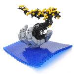 Simon Liu氏のレゴ作品