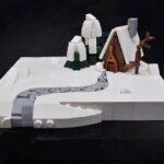 KitKat1414氏のレゴ作品
